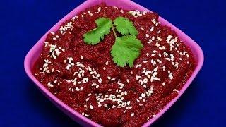 Салат  из свеклы  с тунцом. Диетический рецепт.