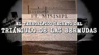 El terrorífico secreto del Triángulo de las Bermudas | DrossRotzank