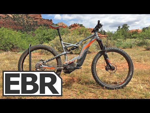 Cannondale Moterra 2 Video Review - Integrated Bosch Trail eMTB