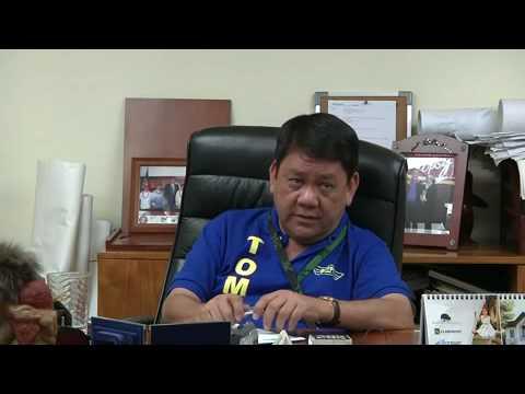 Mayor Tomas Osmeña PRESSCON 04-12-2010 (clip 1 of 3)