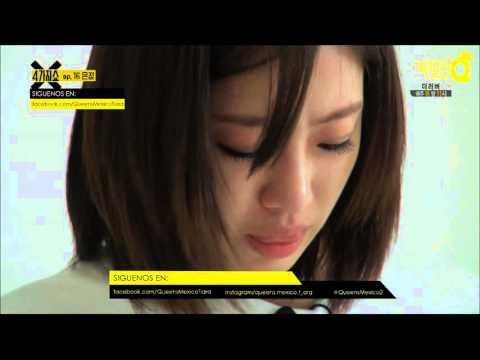 SUBESP II Eunjung - 4Things Show (Completo) [Link en la descripción]
