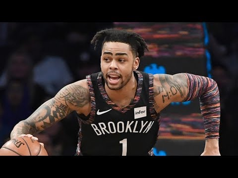 Chicago Bulls vs Brooklyn Nets - Full Game Highlights | February 8, 2019 | 2018-19 NBA Season