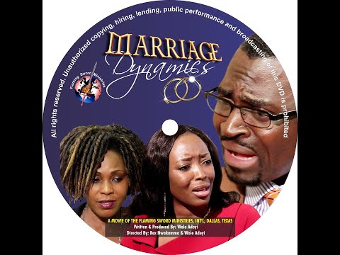 Marriage Dynamics ~FSM Movie