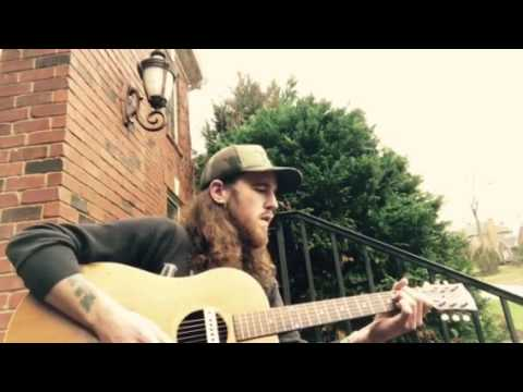 Ride Me Down Easy (Billy Joe Shaver Cover)
