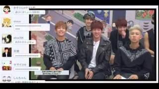 140529 BTS Japan Debut Special program