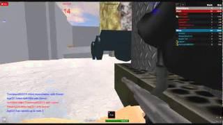 KAI304's ROBLOX video