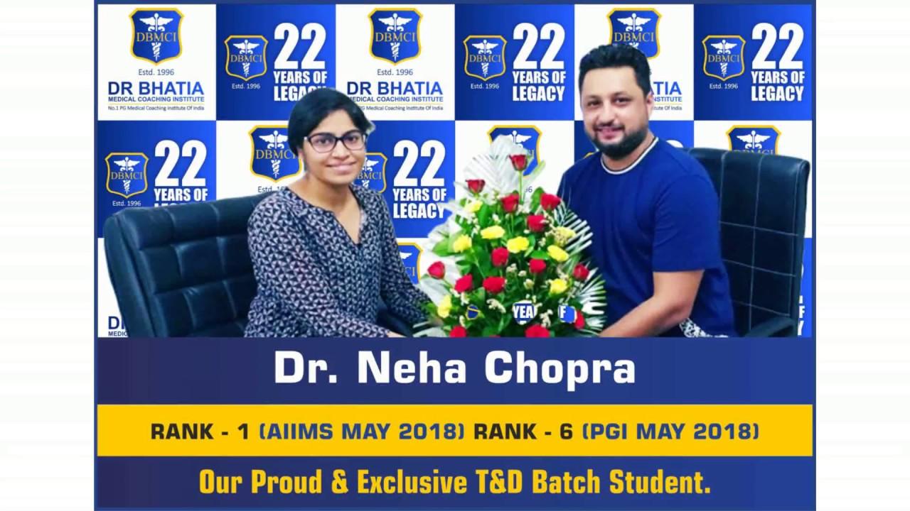 PG Medical Coaching Institute | Best Medical Coaching in Delhi NCR