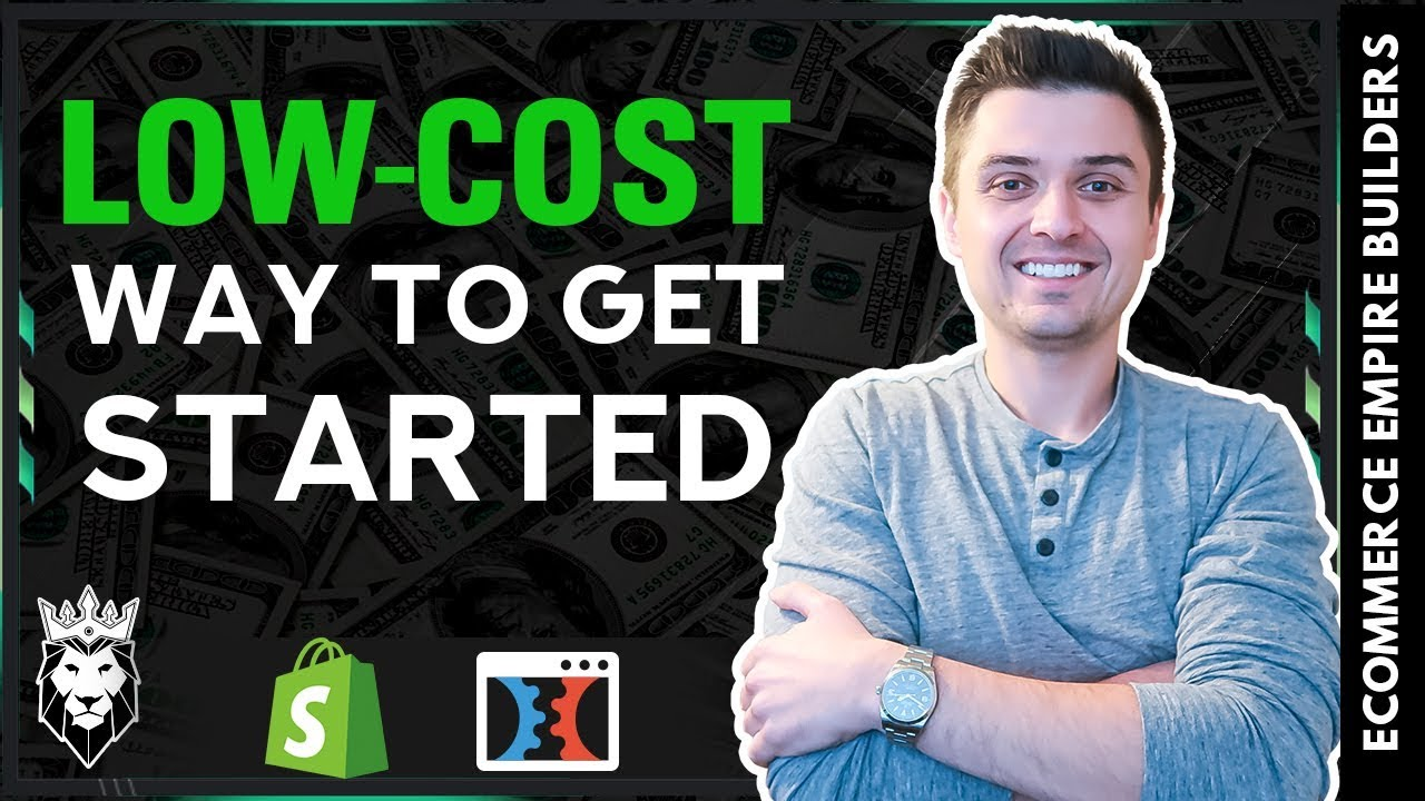 2019 DROPSHIPPING STARTUP STRATEGY | HOW TO START YOUR ECOMMERCE BUSINESS WITHOUT SHOPIFY FOR CHEAP!