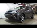 2017 Toyota Rav4 Sport Utility LE San Francisco  Daly City  San Mateo  San Rafael  San Bruno