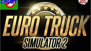Euro Truck Simulator 2 как сделать много денег и любой уровень