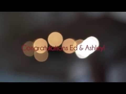Ed & Ashley (Rehearsal Brunch)