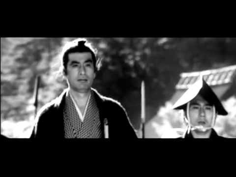 Masahiro Shinoda - Ansatsu (The Assassination), 1964