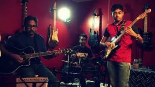 Download Enna Satham Intha Neram - Live Guitar Instrumental by Johan MP3 song and Music Video