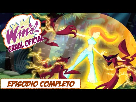 El Club Winx - Winx Club 1x01 Temporada 1 Episodio 01