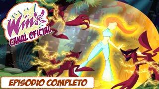"""El Club Winx - Winx Club 1x01 Temporada 1 Episodio 01 """"Un Evento Inesperado"""" Español Latino"""