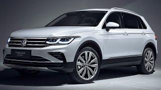 2021 volkswagen tiguan ehybrid - interior and exterior. please consider subscribing.0:00 exterior0:59 facts figuresvolkswagen has restructur...