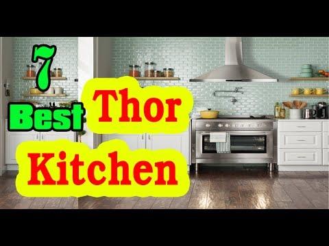 best thor kitchen to buy in 2017 - Thor Kitchen