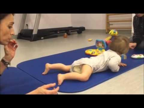 Fisioterapia Para Atraso No Desenvolvimento Motor, Kinésio Clínica Médica, Espinho Portugal