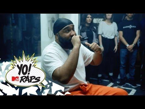 OG Keemo – Obi-Wan (YO! MTV RAPS ORIGINAL) | MTV Germany on YouTube