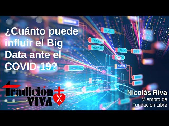 ¿Cuánto puede influir el Big Data tras el COVID-19?