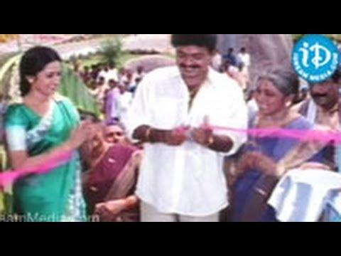 Manasunna Maaraju Movie Songs - O Premaa Song - Rajasekhar - Laya - Asha Shaini