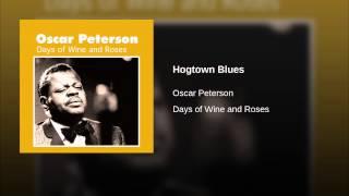 Hogtown Blues