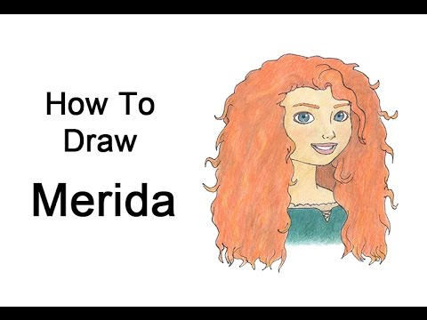 youtube how to draw a cowgirl