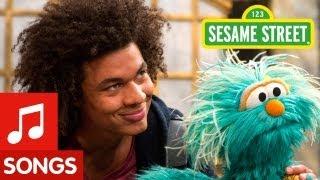Sesame Street: Mi Amiguita Rosita