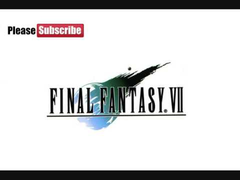 Final Fantasy 7 Opressed People [HQ]