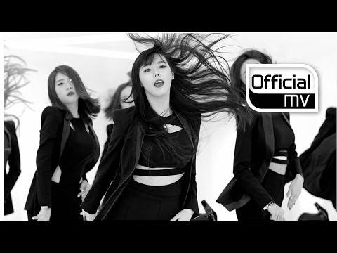 [MV] Dalshabet(달샤벳) _ B.B.BI(비비비)(Big Baby Baby)