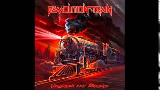 DEMOLITION TRAIN - unleash the hordes
