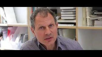 Olivier Kaeser et le CCS