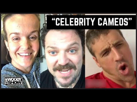 The Woody Show - Celebrities Who Love The Woody Show (for money)