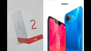 Realme 2 launched in India price starts Rs 8990