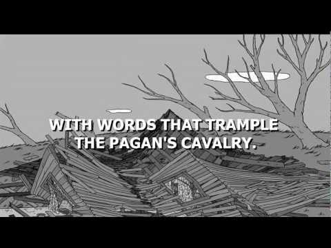 August Burns Red - Salt & Light /W Lyrics mp3