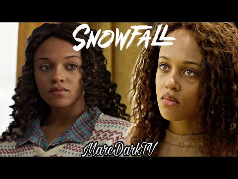 Download SNOWFALL SEASON 4 MELODY WHAT TO EXPECT!!!