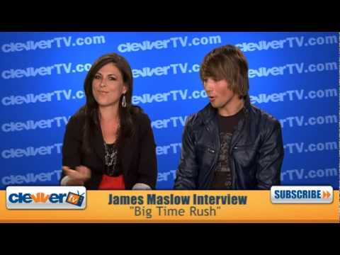 big time rush interview 2010