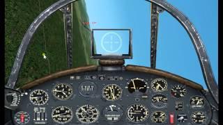 Aerial Combat Flight Sim
