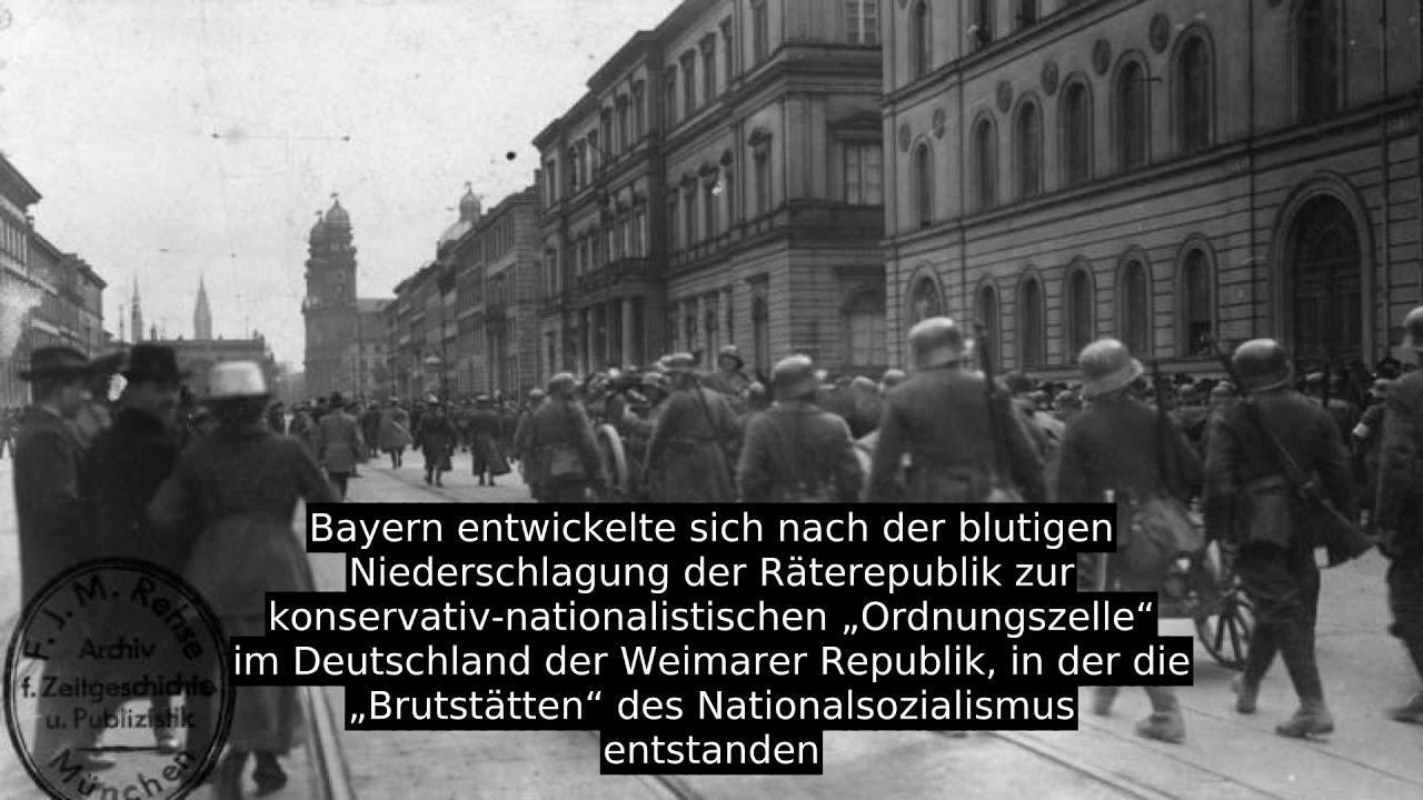 Münchner Räterepublik