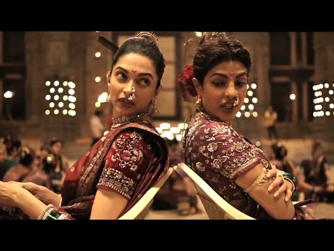Deepika - Priyanka SHOCKING Fight...