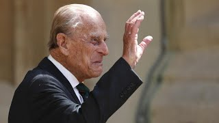 video: Duke of Edinburgh in hospital after feeling unwell – everything we know