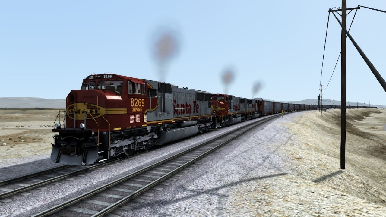 Railworks 3 SD75 Add-on Fix Update