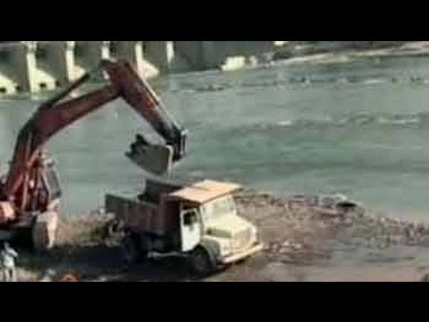 The Third Eye India @ 60: Narmada, river interrupted (Aired: September 2007)