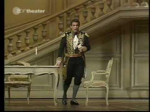 Rolando Villazon - Giuseppe Verdi - Un ballo in maschera Ma se m' e