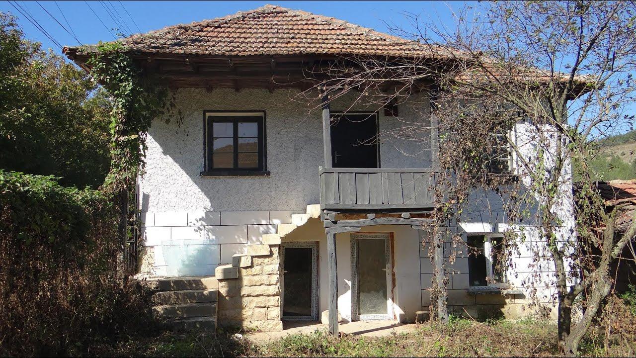 Bulgarian Property Market