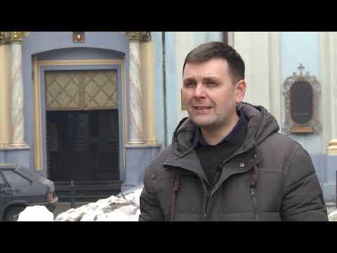 Неймовірна Галичина. Патріарх Мстислав у Станіславові