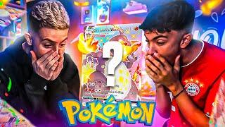 ON A ENFIN EU CE QU'ON VOULAIT ?! (Battle Ouverture Booster Pokémon Destinées Radieuses)