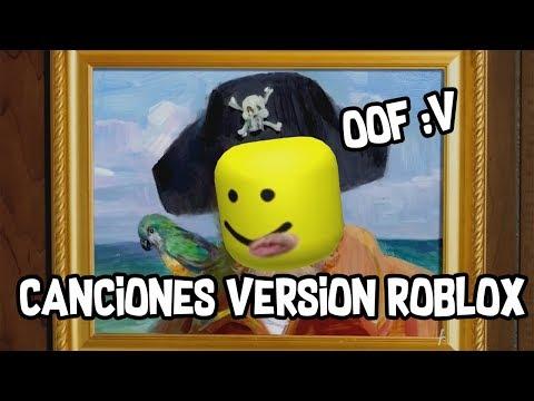 Canciones Version Roblox Oof Sonido Cuando Alguien Muere En - spongebob christmas song roblox id roblox free online
