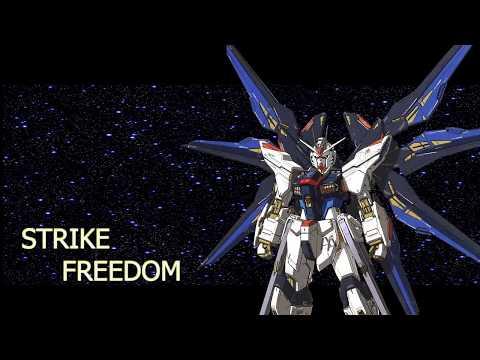 Realize Gundam Seed - Nami Tamaki (HD Audio)