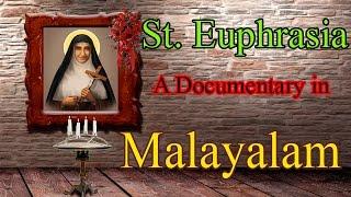 St Euphrasia